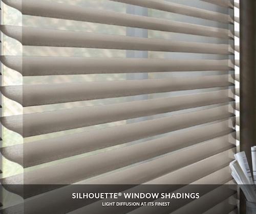 Stylish Amp Innovative Hunter Douglas Window Treatments In