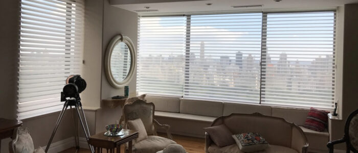 Modern Window Shades NYC