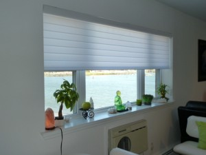Hunter Douglas Silhouette Quartette