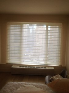 Hunter-Douglas Nantuket Window Shadings